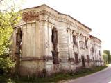 Храм Преображения Господня Хотылево