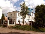 Соборный храм Покрова — Брянск