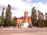 Храм Вознесения Господня — Фокинский район, Брянск