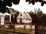 Храм Георгия Победоносца — Брянск