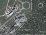 Google Earth Брянск: Лицей №1 (около старого аэропорта)