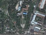 Google Earth Брянск: Покровская гора